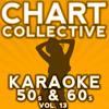 Dreamin' (Originally Performed By Johnny Burnette) [Karaoke Version]