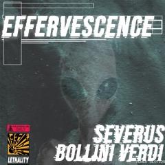 Effervescence - SeveruS X Bollini Verdi (mastered)