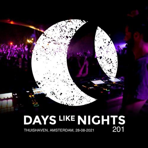 DAYS like NIGHTS 201 - Thuishaven, Amsterdam, Netherlands thumbnail
