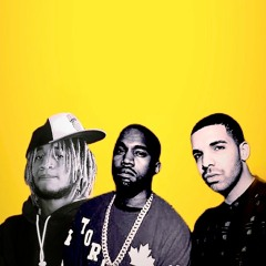 Dr. Draco (feat. Kanye West & Drake)