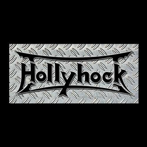 Hollyhock Rock