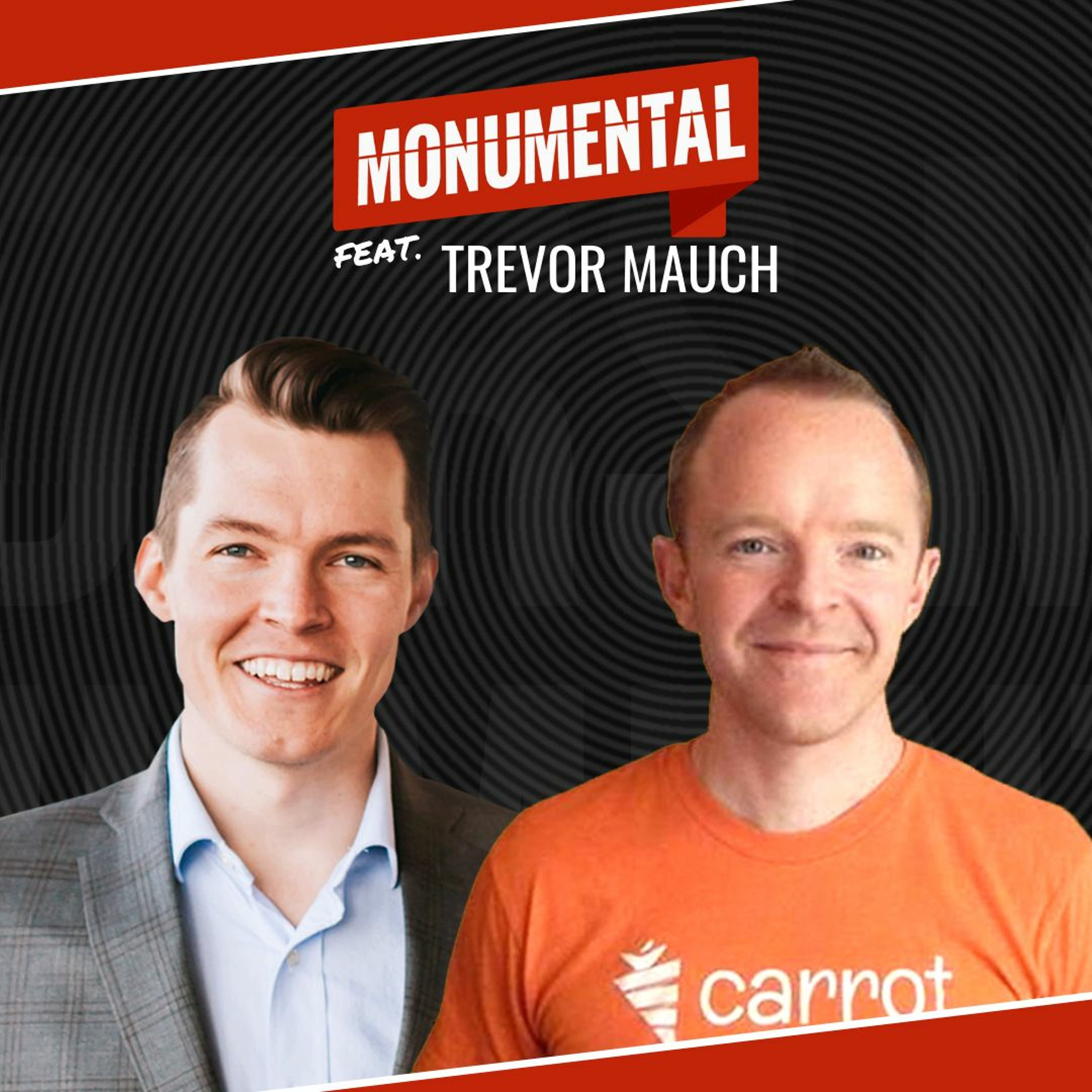 The Power of Non-Negotiables When Starting a Business with Trevor Mauch