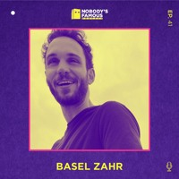 #41 - Basel Zahr - Strength in Vulnerability