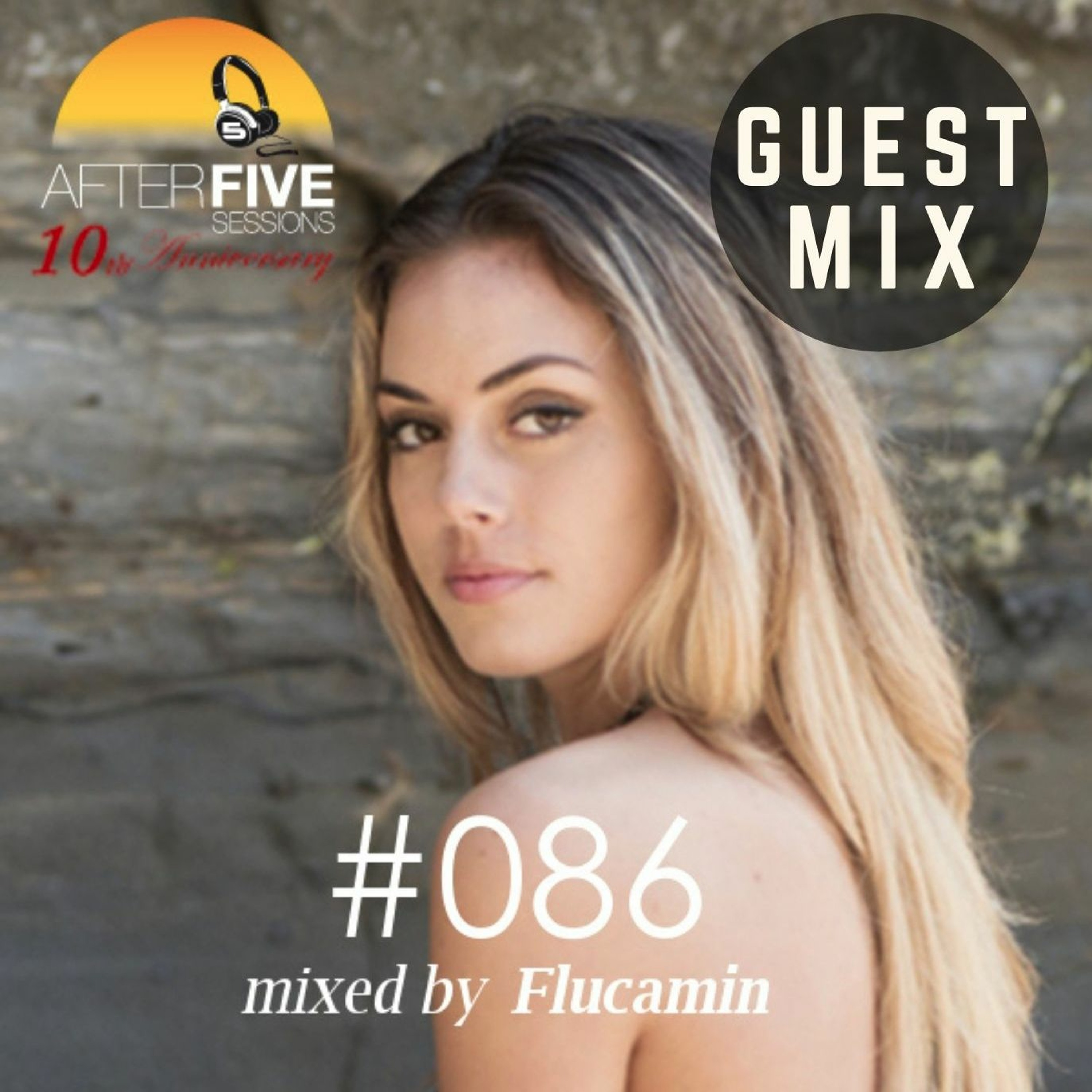 Episode 86 mixed by Flucamin