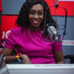 Doreen Andoh reflects on her 25-year journey with Joy FM.