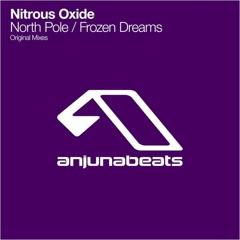 Nitrous Oxide - Frozen Dreams (Seneta Remix) FREE DL