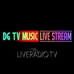 THE JACKIN HOUSE ON DG TV MUSIC