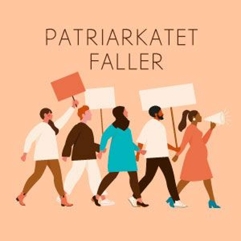 26: Det skjer bra ting i Norden, feministisk kunst og klitoris