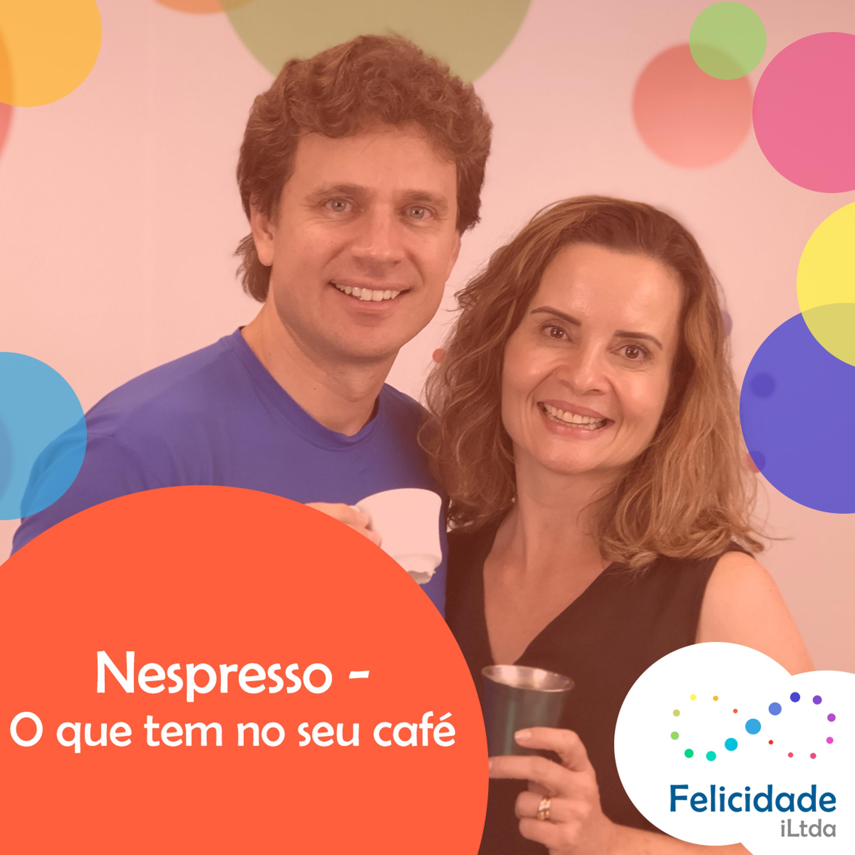 #7 Nespresso | O que tem no seu café?