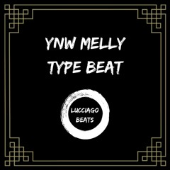 YNW Melly Type Beat - Prod. Lucciago (Lease/Exclusive Available)