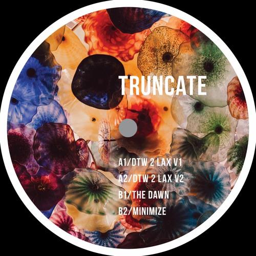 TOKEN98 - Truncate - DTW 2 LAX