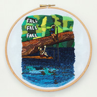 Caamp - Fall, Fall, Fall