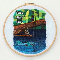 Caamp - Fall, Fall, Fall