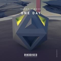 Samet Simsek - One Day