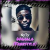 Download Nyty Wahala - Freestyle Mp3
