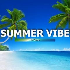 01- SUMMER VIBE - 'SO REAL' (ORIGINAL MIX)