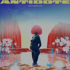 NAO - Antidote (feat. Adekunle Gold) [slowed + reverb]