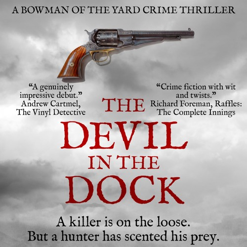 The Devil In The Dock, Chapter 1
