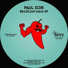 Paul Soir - Brazilian Maia [SSPCYR037]