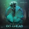 Aeron Kellan - Go Ahead (Original Mix)[OUT NOW]
