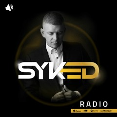 MARVIN SYKES PRESENTS SYKED – SYKED 127