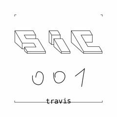 SiC 001 Travis