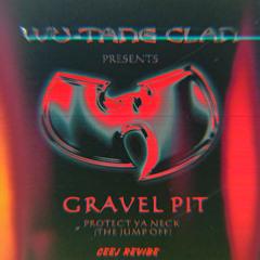 Gravel Pit (Samual James Remix) [Ceej Revibe]