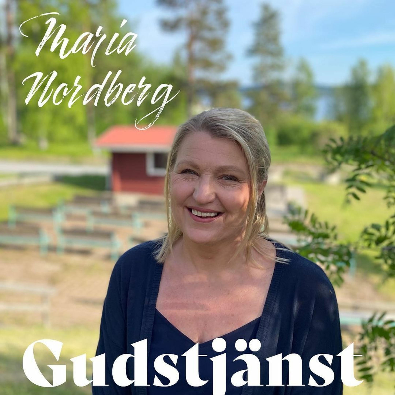 Gudstjänst - Maria Nordberg - 20210905 - 1100