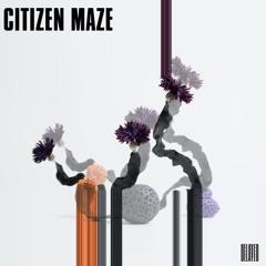Delayed with... Citizen Maze