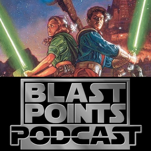 Episode 209 - Tales Of Tales Of The Jedi