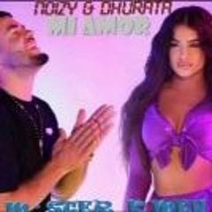 Mi Amor  Dora & Noizy Feat Master K'meh (anthem Mix)