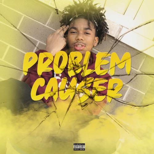 Problem Causer - EP