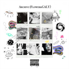 Archive(Flower&GALY)