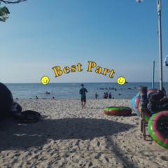 best part — Daniel Caesar ft. H.E.R (cover)