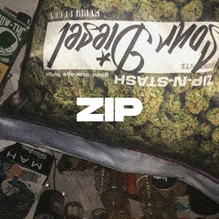 "[FREE] ""ZIP"" - Fivio Foreign x Dusty Locane   Type Beat"