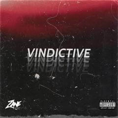 Vindictive - Zane Jordan (prod. By Beatdemons)