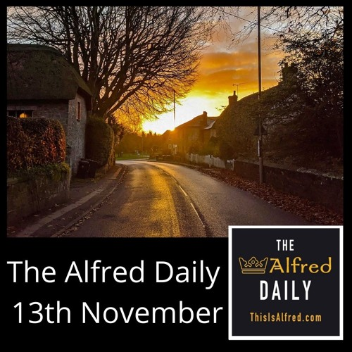 The Alfred Daily - 13th November