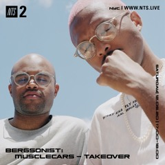 NTS_BERGSONIST: MUSCLECARS_TAKEOVER_DEC5TH