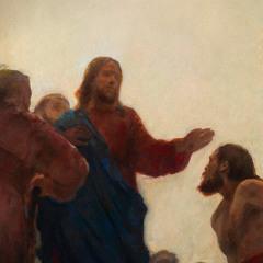 Homilia Diária   A oração que não falha (Sexta-feira da 12.ª Semana do Tempo Comum)