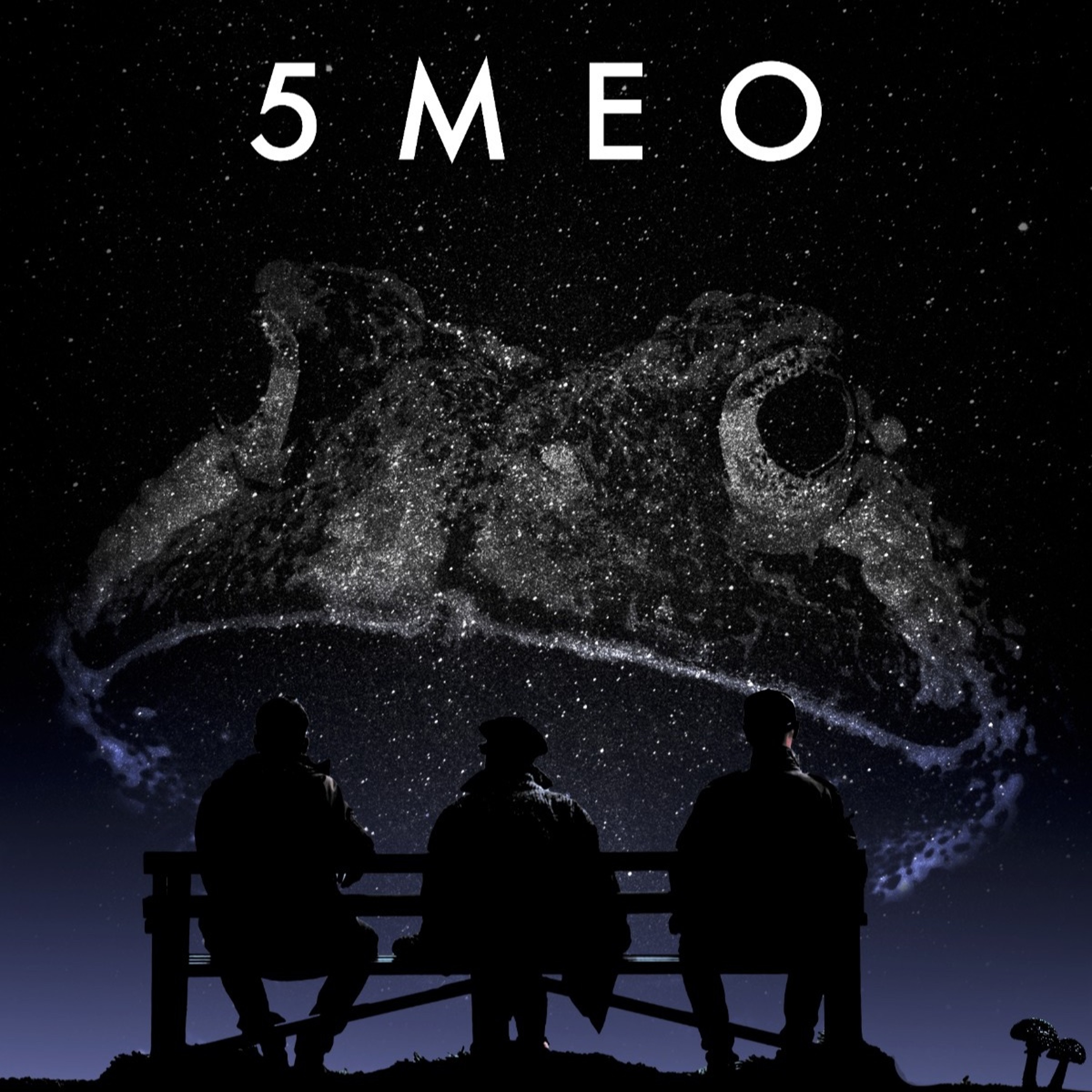SPECIAL PODCAST FOR OUR NEW DOCUMENTARY 5MEO