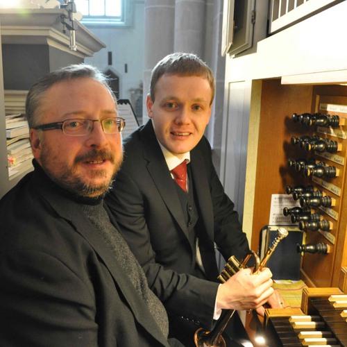 Riddagshäuser Osterkonzert für Trompete und Orgel