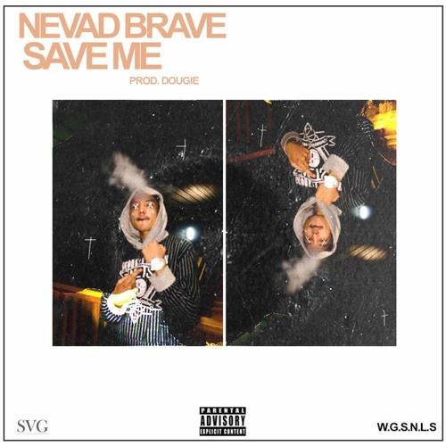 Nevad - Save Me (REMIX) (Official Audio)