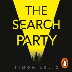 The Search Party by Simon Lelic – prologue