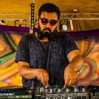 Ixion Exclusive - GonZo (Cape Town, South Africa)