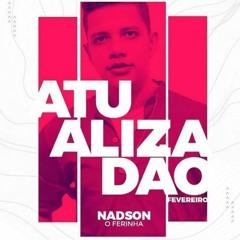 NADSON O FERINHA - NA PONTA DO PÉ BEAT VAPO ALIEN [DJ DIGUINHO]