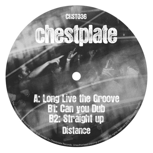 Long Live the Groove