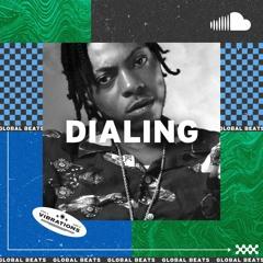 Jamaican Trap & TriniBad: Dialing