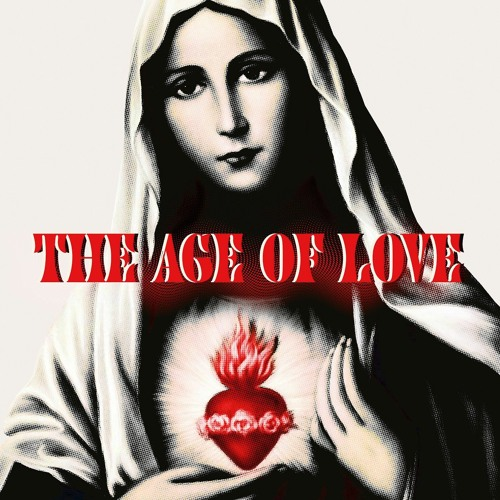 Age Of Love - The Age Of Love (Charlotte de Witte & Enrico Sangiuliano Remix) LIVE