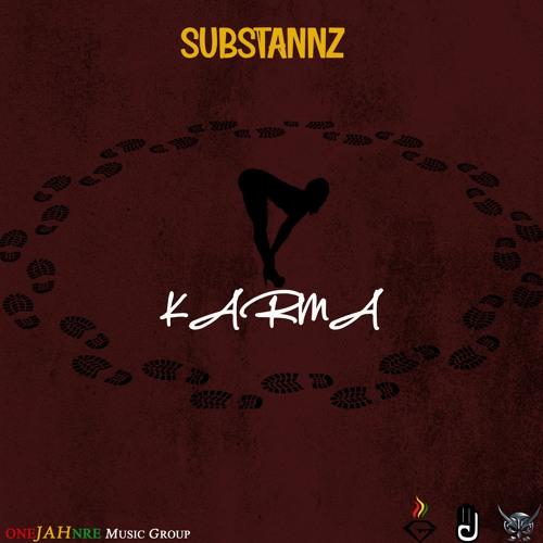 GioVanniRimz, Substannz - Karma