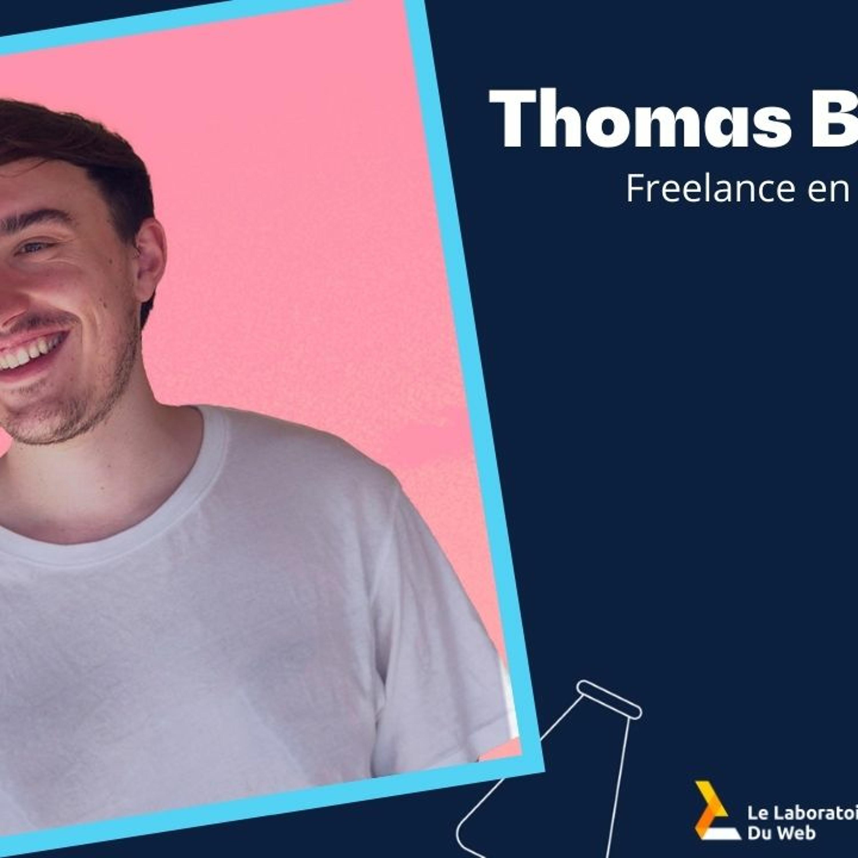 Interview Thomas Burbidge